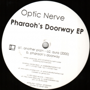 Pharaoh's Doorway EP