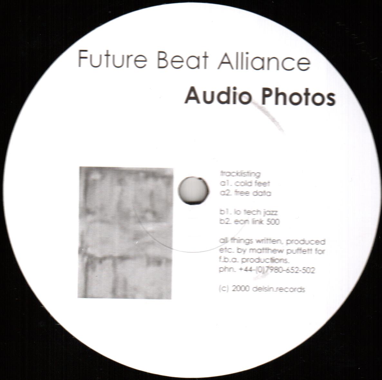 Future Beat Alliance - Change Design