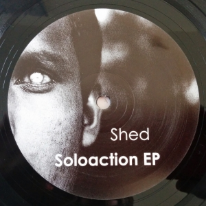 Soloaction EP
