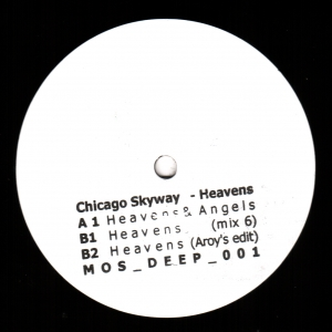 Heavens & Angels EP