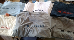 Delsin Text Light Grey