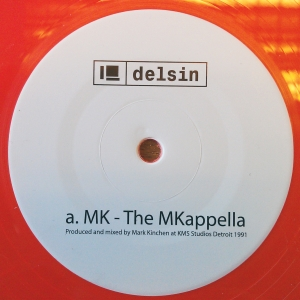 The MKappella / Lost
