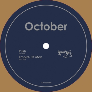 Push / Empire Of Man