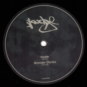 Haste/Wonder Stories