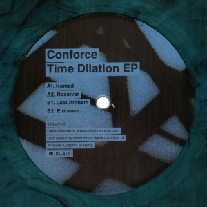 Time Dilation EP