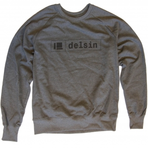 Delsin Dark Heather