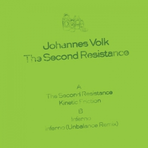 The Second Resistance