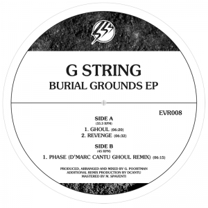 Burial Grounds EP