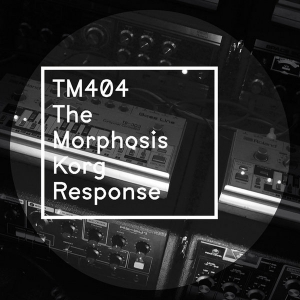 The Morphosis Korg Response