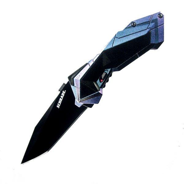 chemotex schrade-knives