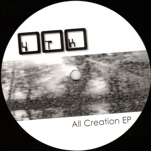 All Creation EP