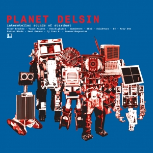 Planet Delsin, Interstellar Sounds Of Stardust