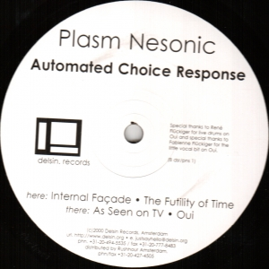 Automated Choice Response